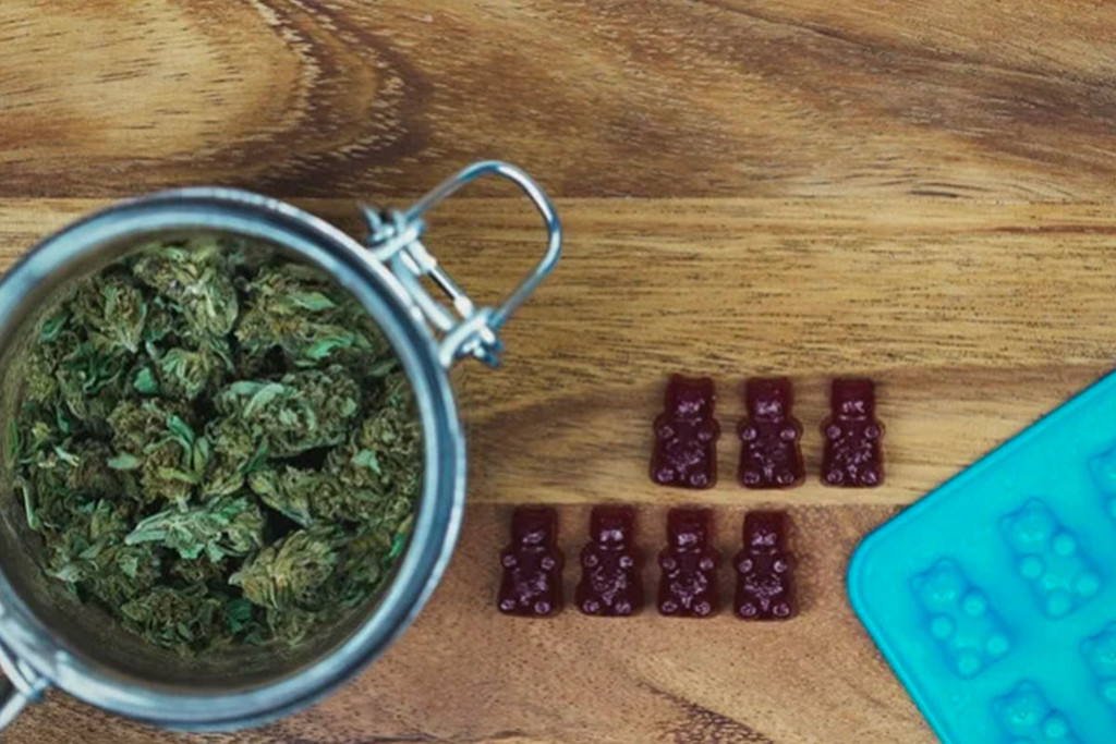 Making Your Own Cannabis Gummies at Home