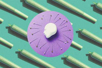 Cannabis As A Treatment For Psychosis - RQS Blog